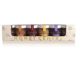 Honey & Fruit Tasting Gift 6 Pack