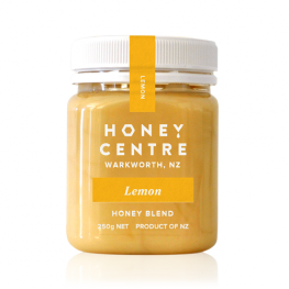 HONEY & FRUIT LEMON